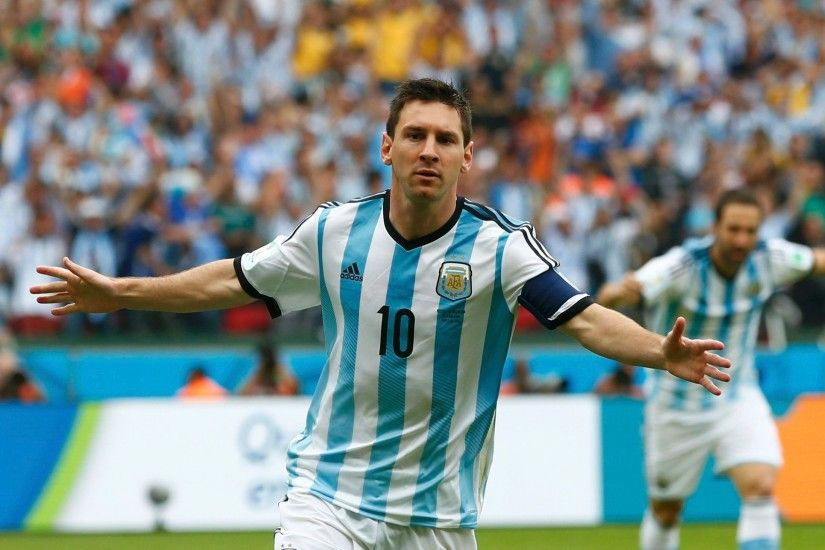 Messi Argentina HD Wallpaper Lionel Messi Argentina HD Wallpapers