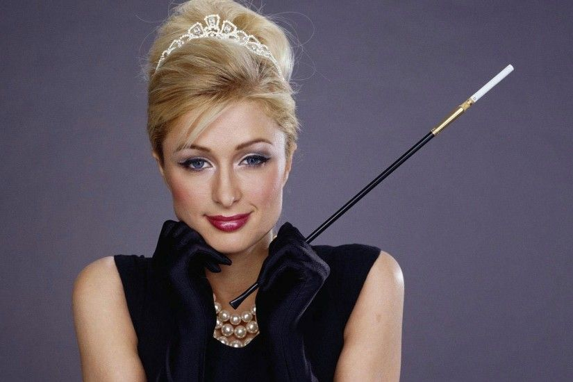 14 HD Paris Hilton Wallpapers - HDWallSource.com