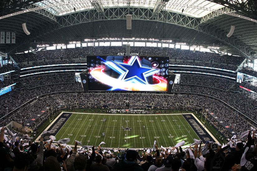Dallas To Host 2018 NFL Draft In AT&T Stadium — NFL — The Sports Quotient