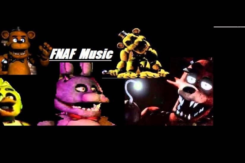 full size fnaf background 1920x1080 cell phone