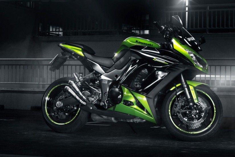Kawasaki Wallpapers - Full HD wallpaper search