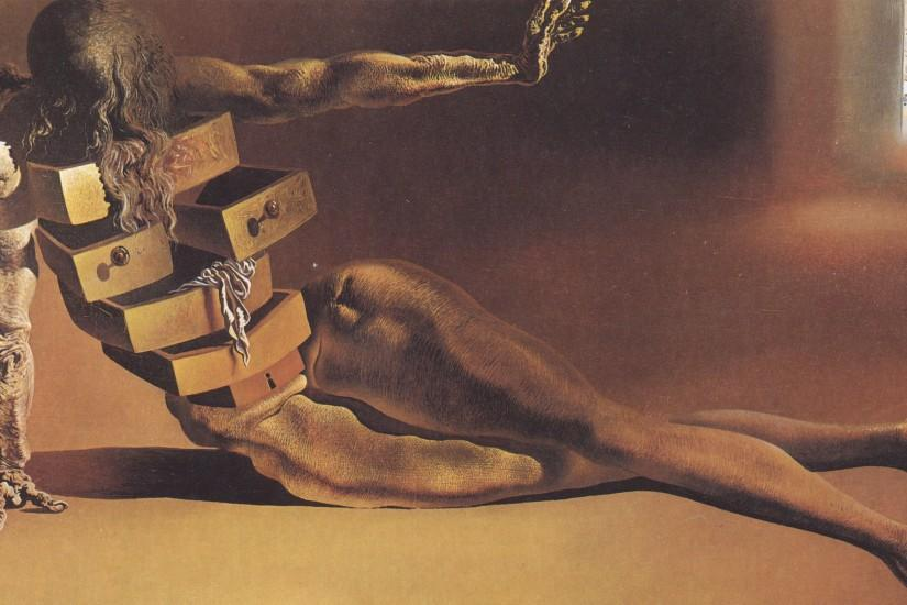 salvador dali wallpaper 2560x1440 download free