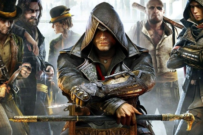 Can Syndicate Revitalize Assassins Creed?