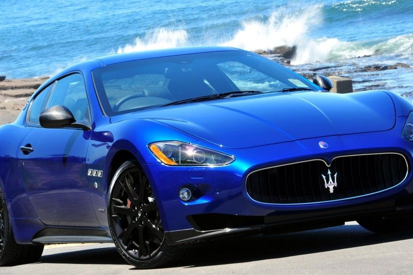 Maserati Car Wallpapers 9