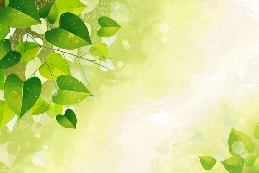 Vector Art Leaf Wallpaper HD Wallpaper | Vector & Designs Wallpapers .