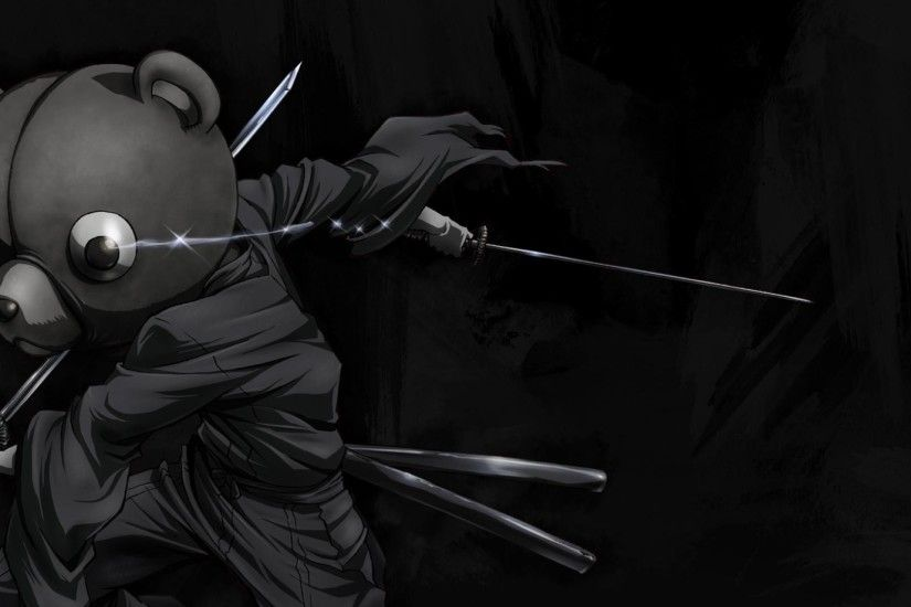 Afro Samurai, Anime, Jinno Wallpapers HD / Desktop and Mobile Backgrounds