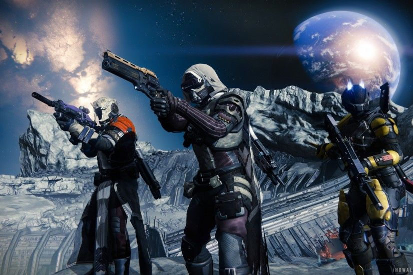Photo Collection Destiny Bungie Wallpaper 231844