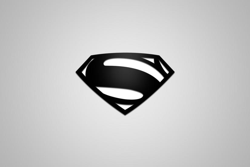 Superman Logo Ipad Background Free Download | Wallpapers .