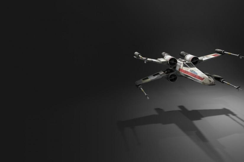 Beautiful X Wing Wallpaper Full HD Pictures 1920x1080