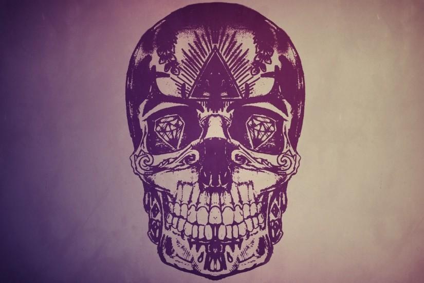 skull backgrounds 1920x1080 download
