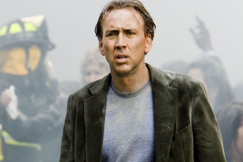 Nicolas Cage Knowing wallpapers (45 Wallpapers)