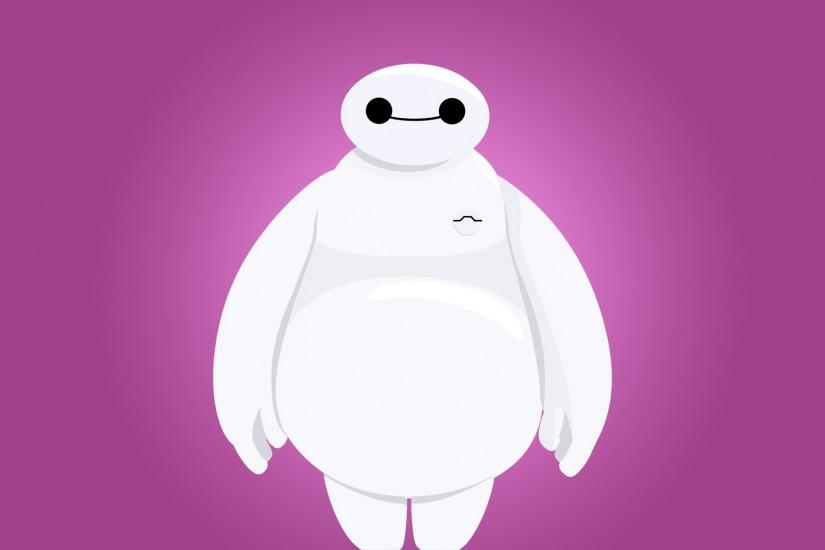 Baymax of many different colours.