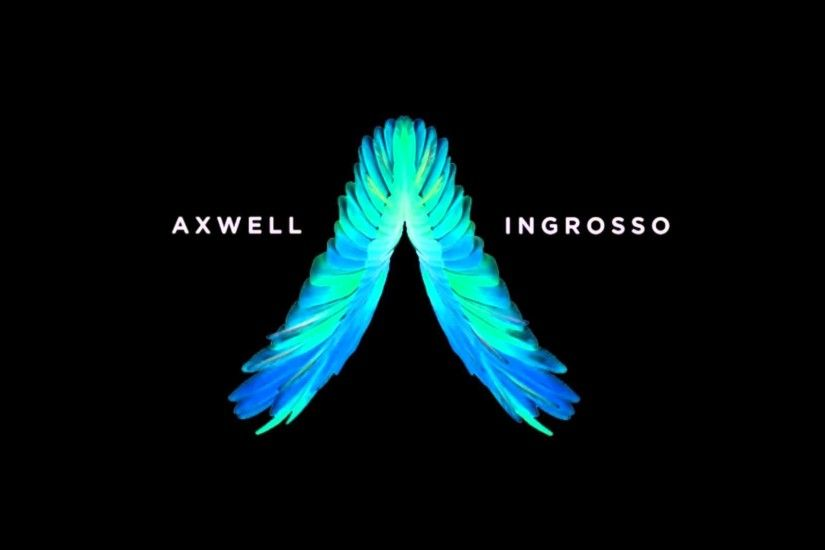 Axwell λ Ingrosso - Roar & We Come We Rave We Love (KarmaBlood Mix .