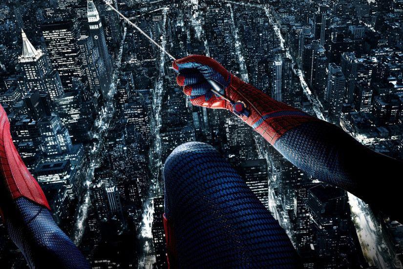 The Amazing Spider Man 13 Wallpaper 1920x1200 Jpg
