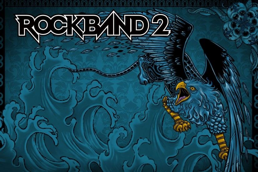 Rock Bands Wallpapers, Rock Bands HD Backgrounds for PC