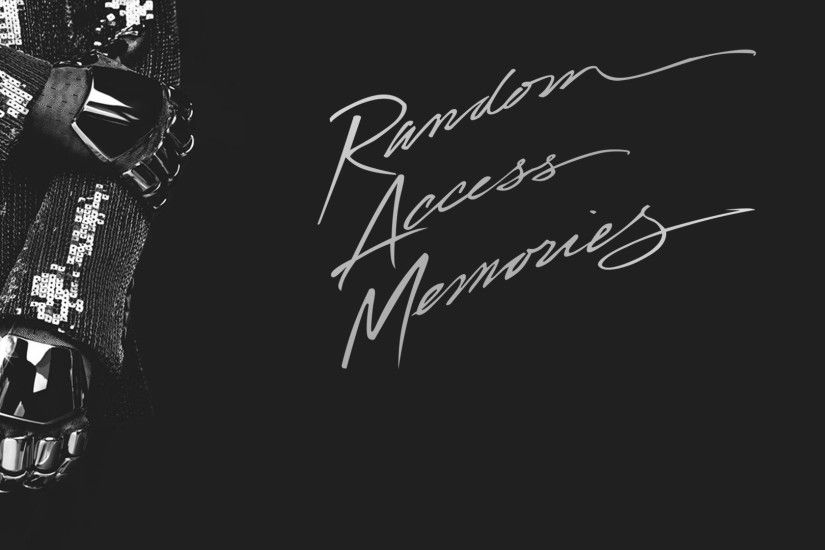 Daft Punk Wallpapers Random Access Memories High Quality Resolution