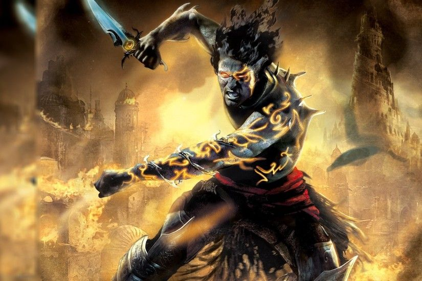 Prince Of Persia The Two Thrones 533884