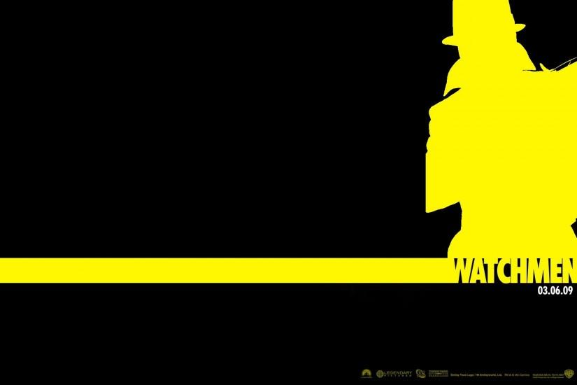 Rorschach - Watchmen Wallpaper (20012459) - Fanpop