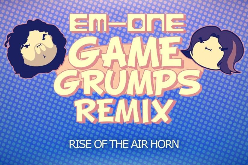 Em-One - Decisions (Game Grumps)
