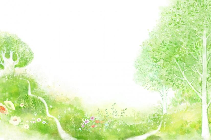 download free spring background 1920x1200