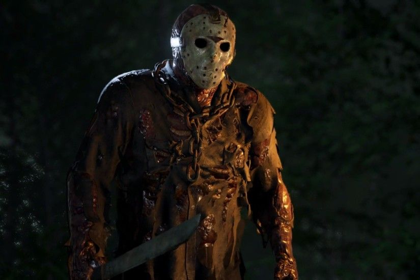 Friday The 13th, As Told By Steam Reviews