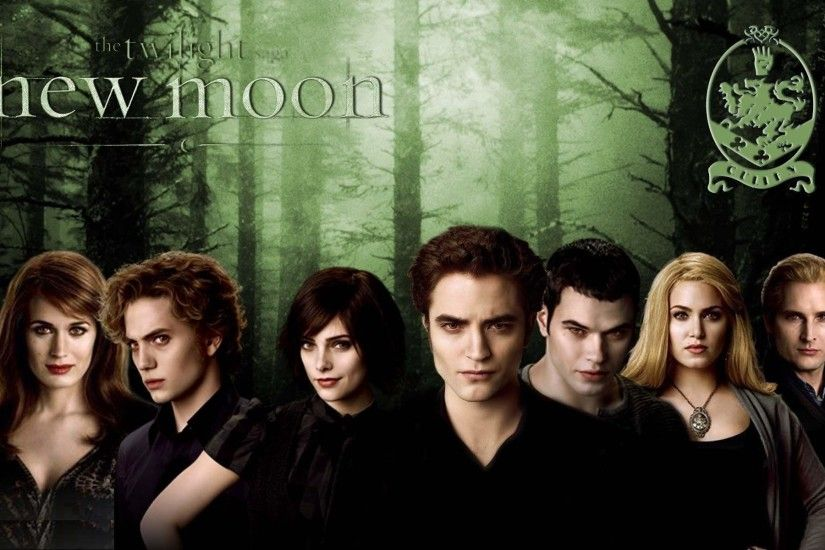 New Moon Wallpapers - Full HD wallpaper search