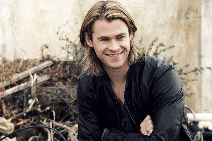 High Quality Chris Hemsworth Wallpapers, Lynda Fencl