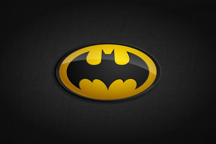 Batman Logo 31549