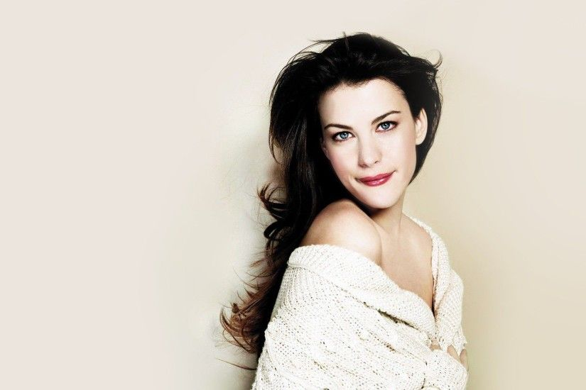 Liv Tyler Wallpaper For Computer