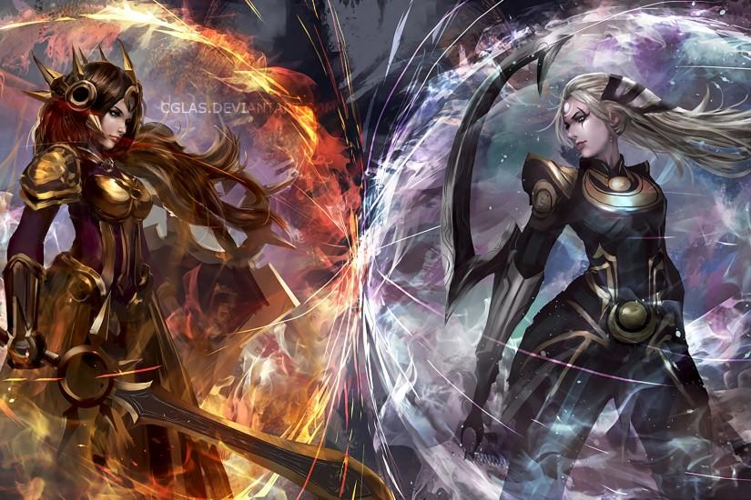 league of legends backgrounds 1920x1190 for ipad 2