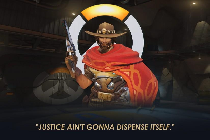 download mccree wallpaper 1920x1080 for meizu