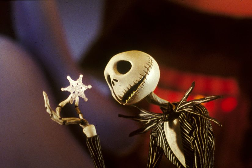 The Nightmare Before Christmas is a Halloween Movie According to Director |  Flickreel