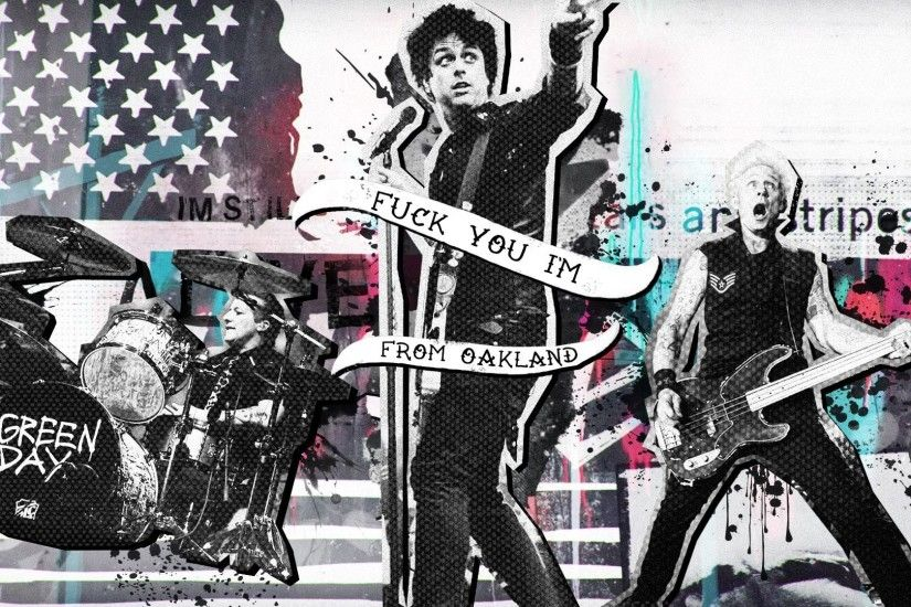... green day wallpaper 11 hd wallpapers buzz ...