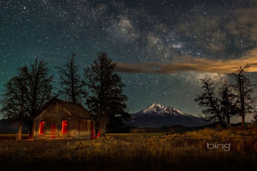 Mount Shasta, California wallpapers (57 Wallpapers)