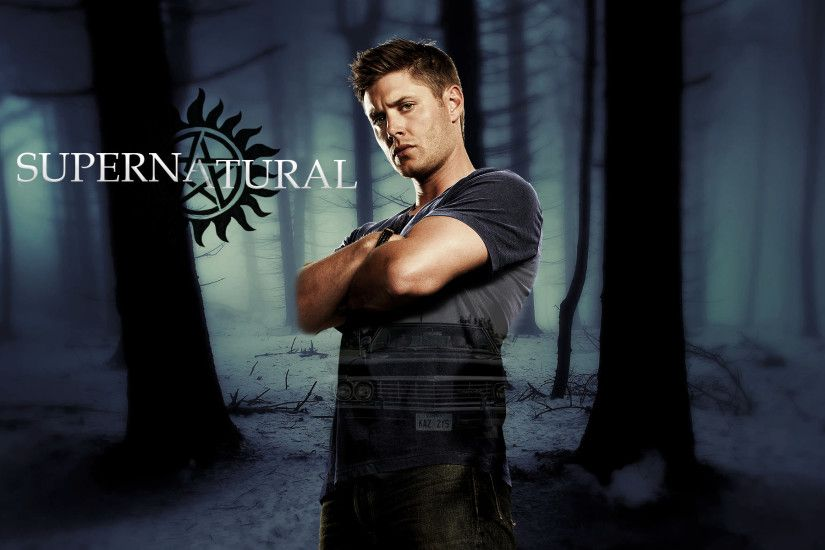 dean winchester jensen ackles wallpapers | Freshwallpapers