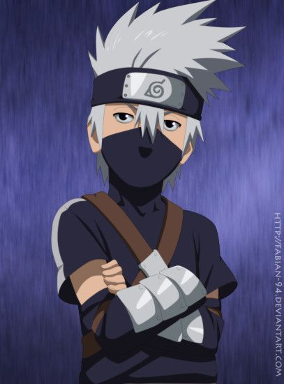 ... Kakashi Hatake Wallpaper - Wallpapers Browse ...