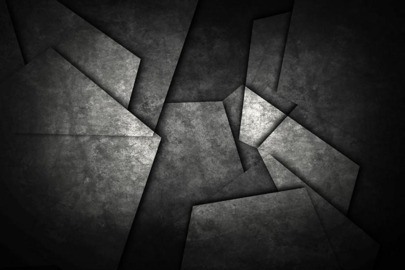 Black Abstract Wallpapers Mobile