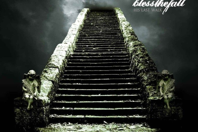 BLESSTHEFALL metalcore screamo hardcore poster wallpaper | 1920x1536 |  664755 | WallpaperUP