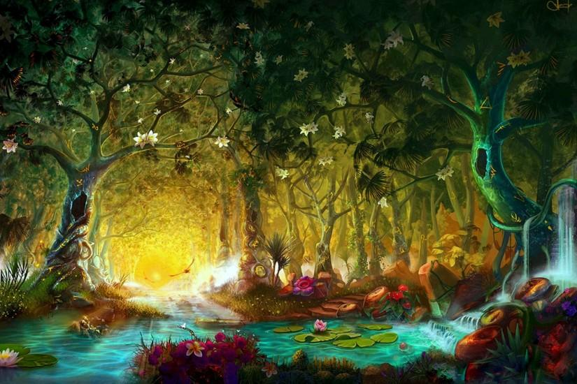 magic background 2560x1600 download