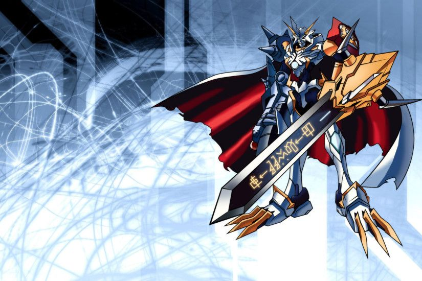 Digimon Anime New Awesome HD Wallpapers ...