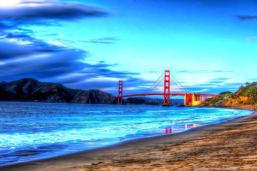 AM346 1920x1200 px · VPK.48 Golden Gate Wallpapers, Marion Kula