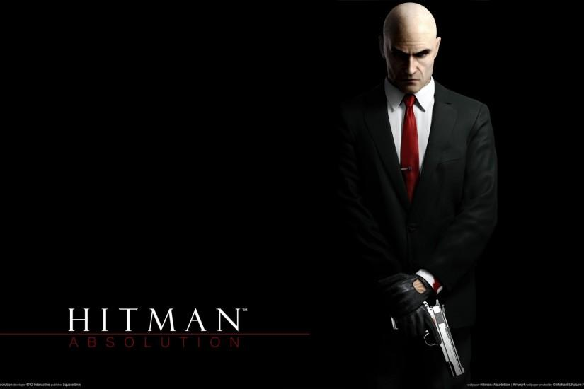full size hitman wallpaper 1920x1200 for samsung galaxy