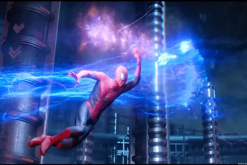 HD Amazing Spider Man 2 Wallpapers (44 Wallpapers)