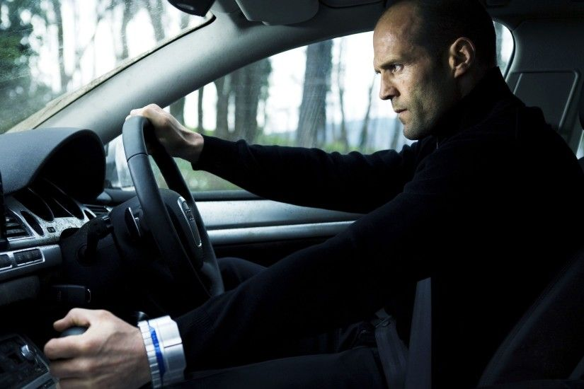 Jason Statham, Transporter, Audi S8 Wallpapers HD / Desktop and Mobile  Backgrounds