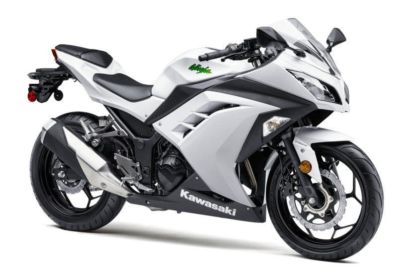 2015 Kawasaki Ninja 250r Wallpaper