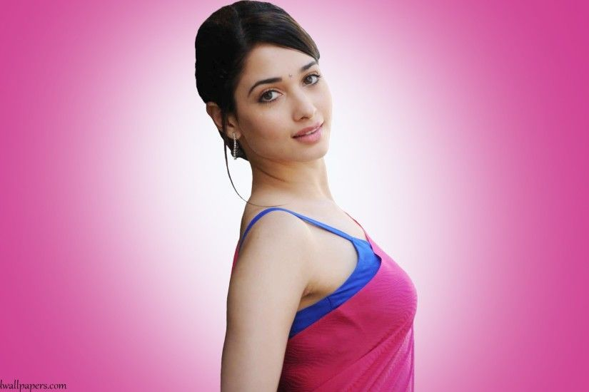 Hot And Sexy South Actress Tamanna Bhatia Full HD Wallpapers