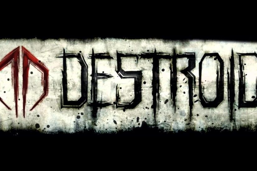 Displaying 20> Images For - Destroid Excision Wallpaper.