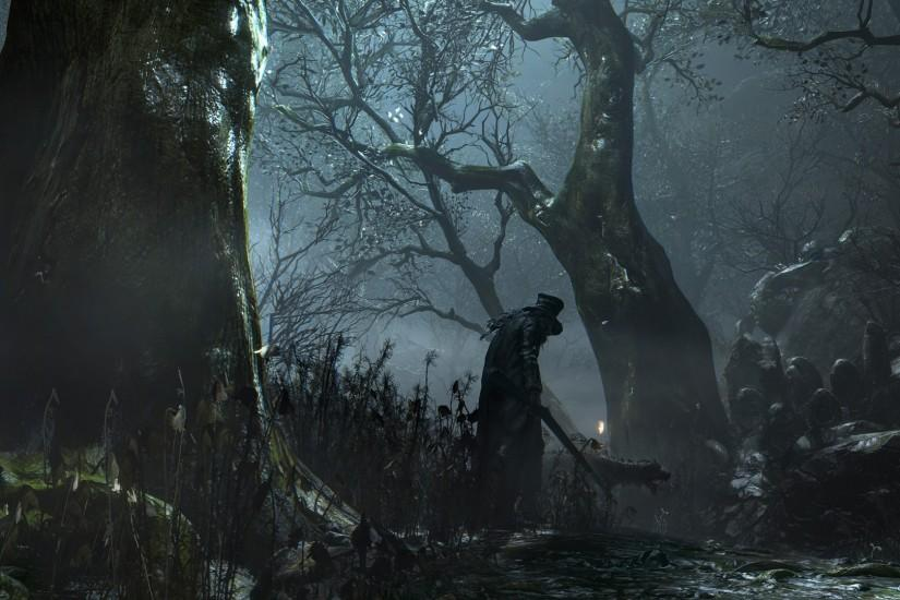 top bloodborne wallpaper 1920x1080