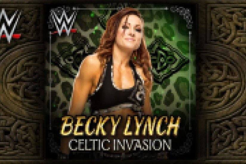 WWE/NXT - Celtic Invasion (Becky Lynch) 8-Bit version