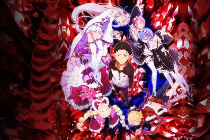 Re:ZERO -Starting Life in Another World-,